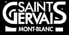 OT Saint Gervais - logo