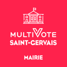 Multivote : Mairie