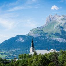 Le Pass Saint-Gervais