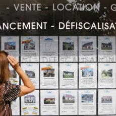 Agences immobilières : locations