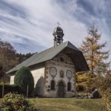 Découvrir nos chapelles