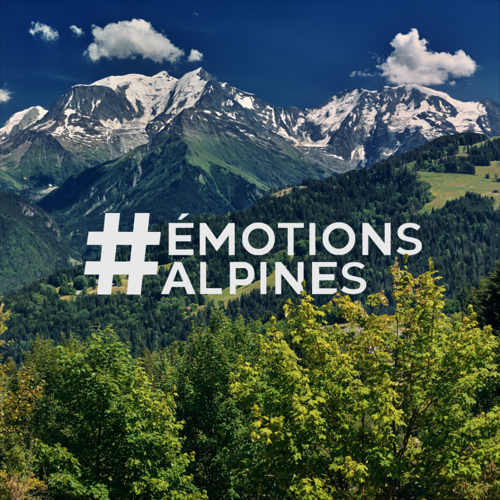 Émotions Alpines